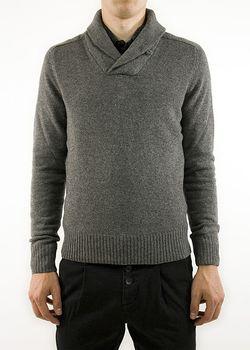 Woolrich shawl