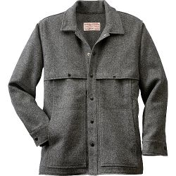 Filson cape coat